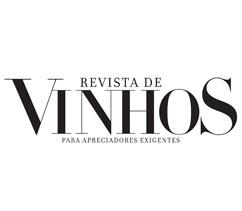 Revista de Vinhos Maio de 2012
