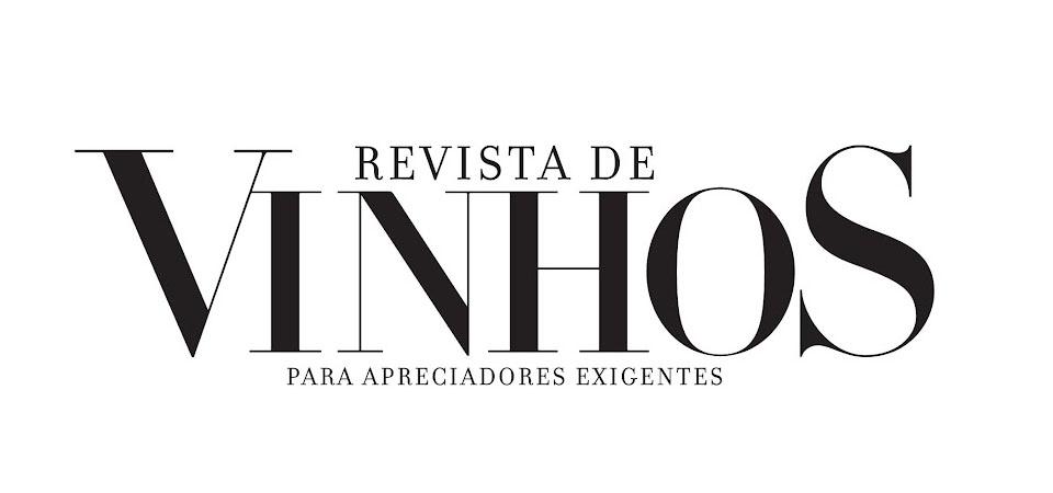 Revista de Vinhos - Painel de Prova