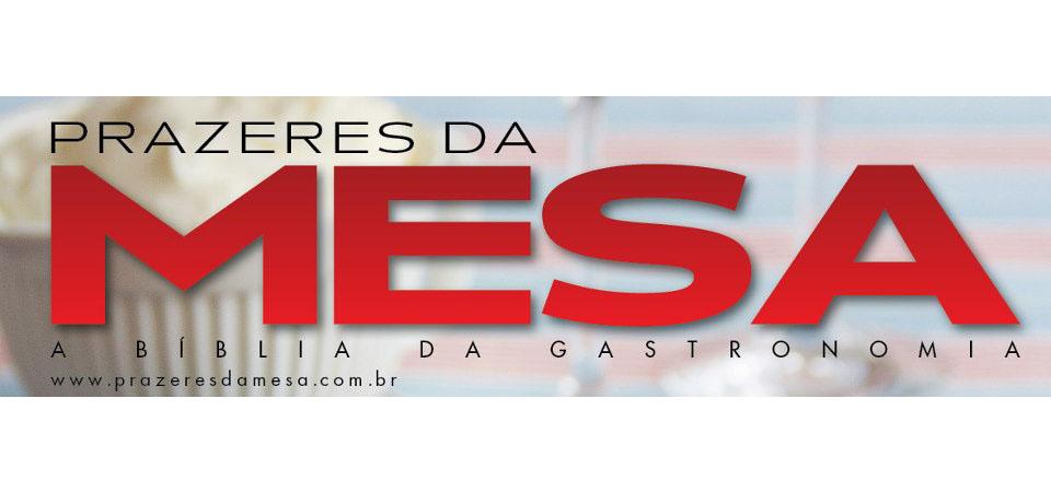 Prazeres da Mesa (Brasil) 05/2009
