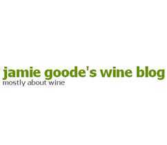 Jamie Goode Wine Blog 2009 - Duorum