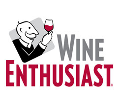 Wine Enthusiast, Novembro 2007