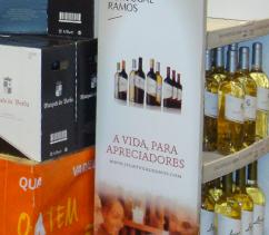 Promoção de marcas em Angola